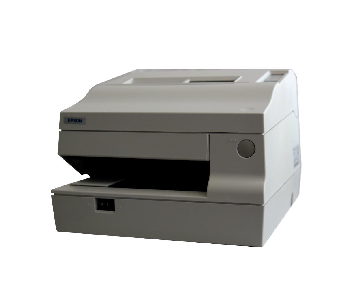 Epson TM U950 Bondrucker/Kassendrucker gebraucht