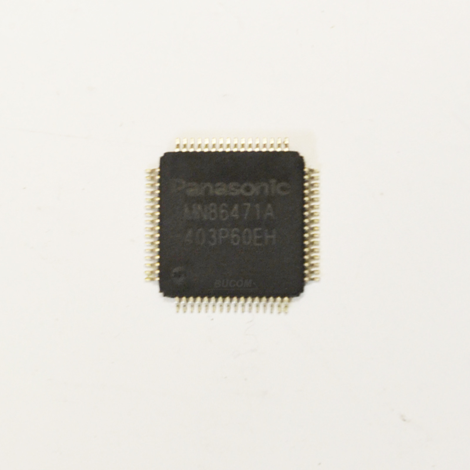 Sony Playstation PS4 HDMI Chip IC Panasonic MN86471A Schaltkreis