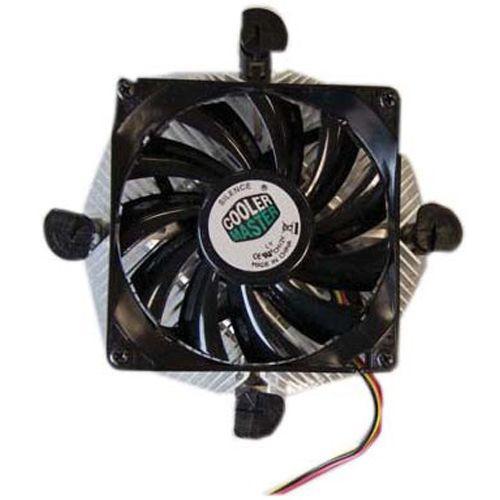 CPU Prozessor Kühler Cooler Master DI5-8E5PA-0L-GP