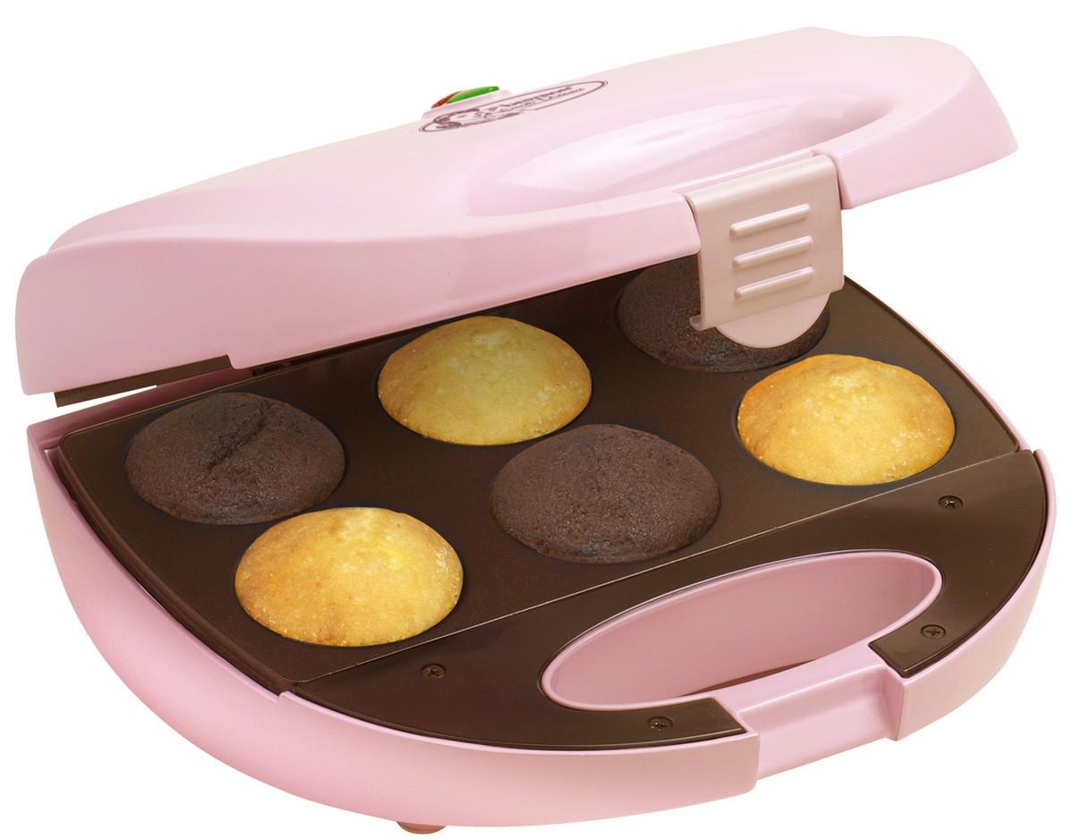 Cupcake Muffin Maker Törtchenmaschine Cupcakemaker Bestron DCM8162