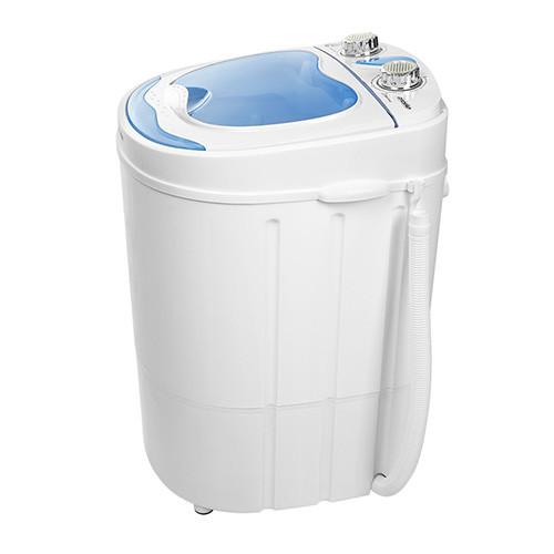Mobile Waschmaschine Camping Waschmaschine Mini Waschmaschine 3 KG