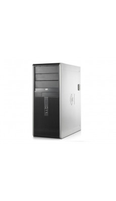 HP Compaq dc7900 CMT Code 2 Duo 2GB 160GB  Windows 7 Upgrade