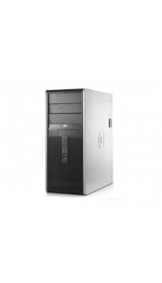 HP Compaq dc7900 CMT Code 2 Duo 2GB 160GB  Windows 7 Upgrade