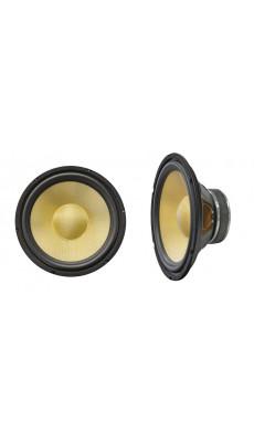 Subwoofer Kenford 165 mm  Kevlar-Membran Tieftöner Bass Lautsprecher 8 Ohm