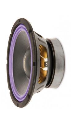 """Rockwood YDD-200 8"""" 20cm 200W doppelschwingspulen Woofer Bass Tieftöner"""