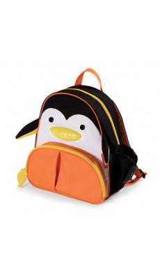 Kindergartenrucksack Kinder Rucksack Tiermuster Tiere Tasche Pinguin
