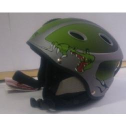 B-Square Protection Helm Ski- und Snowboardhelm Fahrradhelm gr. XS
